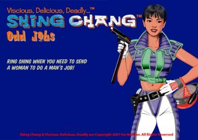Shing Chang